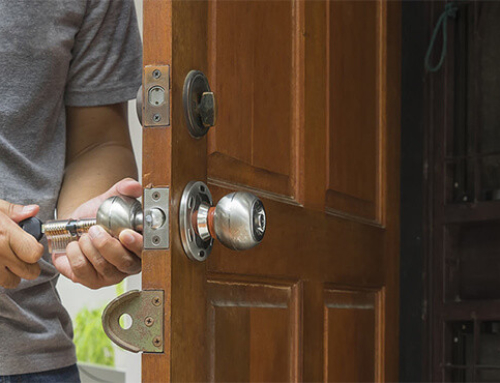 Professional Locksmith in Pinole CA